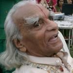 B.K.S. Iyengar 2004 (c) Mutt Lunker